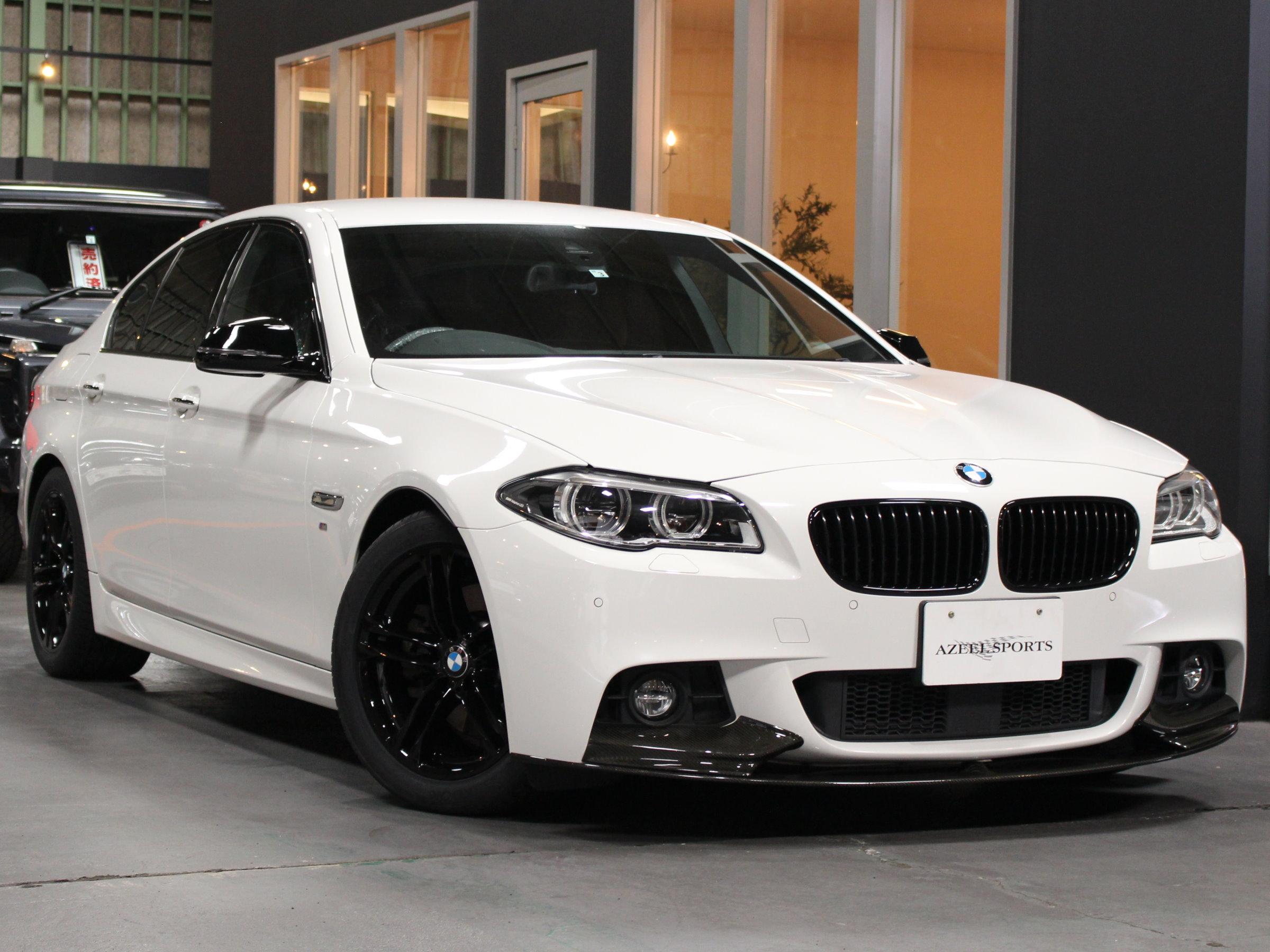 BMW 523d Mスポーツ LCIモデル